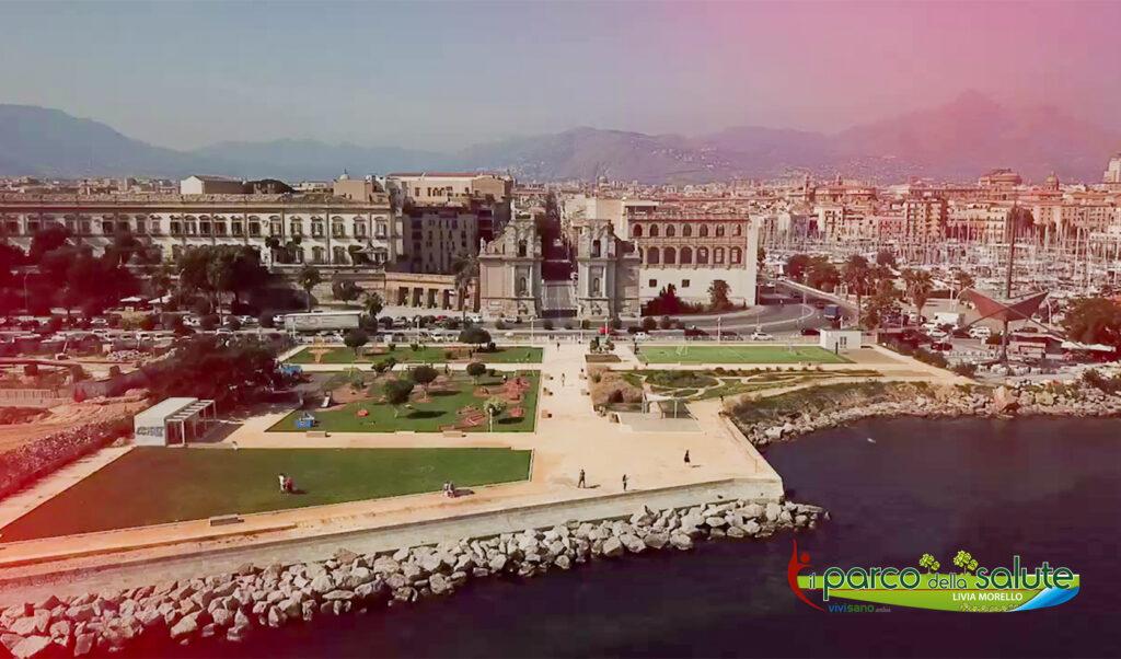 034 Il Parco della salute Palermo